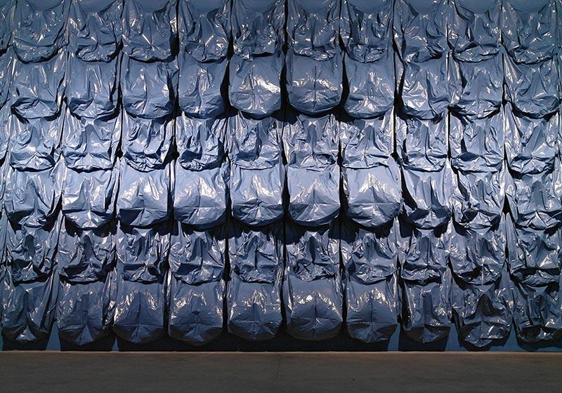 Ninety Six installation © Nils Voelker