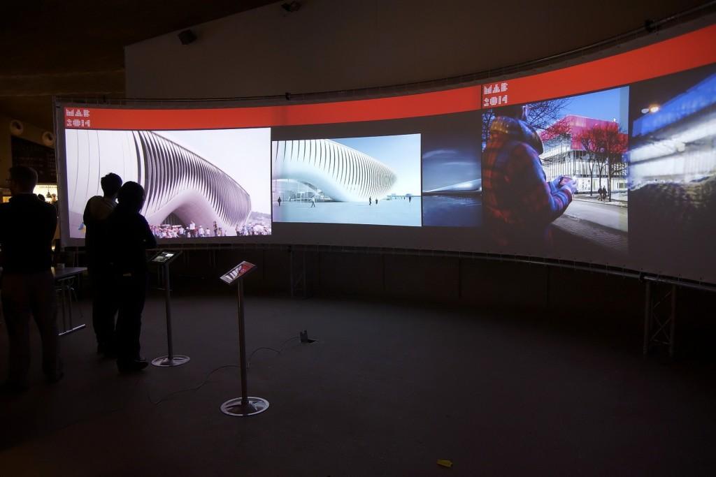 Media Architecture Exhibition